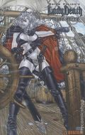 Lady Death Pirate Queen (2007) 0G