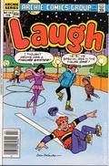 Laugh Comics (1946 1st Series) 393