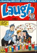 Laugh Comics (1946 1st Series) 20