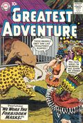 My Greatest Adventure (1955) 28