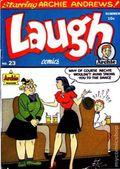 Laugh Comics (1946 1st Series) 23