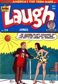 Laugh Comics (1946 1st Series) 29