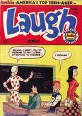 Laugh Comics (1946 1st Series) 32