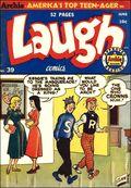 Laugh Comics (1946 1st Series) 39