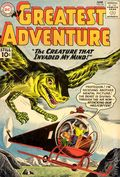 My Greatest Adventure (1955) 56