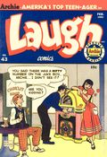 Laugh Comics (1946 1st Series) 43