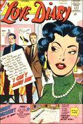 Love Diary (1958 Charlton) 6