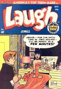 Laugh Comics (1946 1st Series) 47