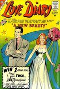 Love Diary (1958 Charlton) 9