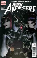 Dark Avengers (2012 Marvel) 2nd Series 181