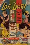 Love Diary (1958 Charlton) 14