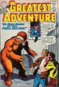 My Greatest Adventure (1955) 67