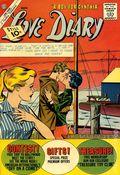 Love Diary (1958 Charlton) 20