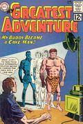 My Greatest Adventure (1955) 68