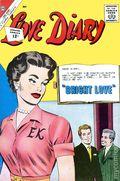 Love Diary (1958 Charlton) 21