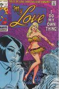 My Love (1969) 2