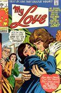 My Love (1969) 5