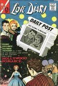 Love Diary (1958 Charlton) 27