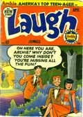 Laugh Comics (1946 1st Series) 62