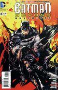 Batman Beyond Unlimited (2011) 8
