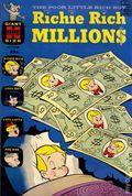 Richie Rich Millions (1961) 1