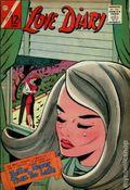 Love Diary (1958 Charlton) 42