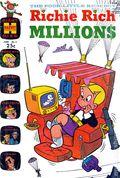 Richie Rich Millions (1961) 5
