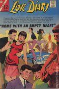 Love Diary (1958 Charlton) 46