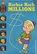 Richie Rich Millions (1961) 8