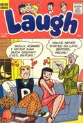 Laugh Comics (1946 1st Series) 76