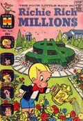 Richie Rich Millions (1961) 13