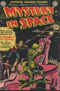 Mystery in Space (1951 1st Series) 3