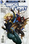 Birds of Prey (2011 3rd Series) 0