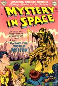 Mystery in Space (1951 1st Series) 6