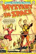 Mystery in Space (1951 1st Series) 9