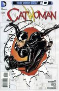 Catwoman (2011 4th Series) 0