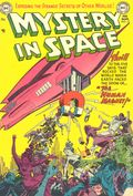 Mystery in Space (1951 1st Series) 12