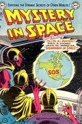 Mystery in Space (1951 1st Series) 13
