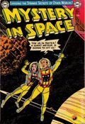 Mystery in Space (1951 1st Series) 16