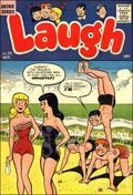 Laugh Comics (1946 1st Series) 77