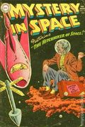 Mystery in Space (1951 1st Series) 24