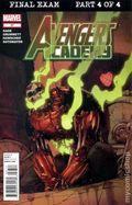 Avengers Academy (2010) 37