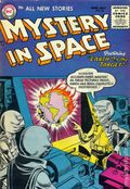 Mystery in Space (1951 1st Series) 26