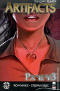 Artifacts (2010 Top Cow) 21