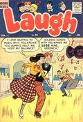 Laugh Comics (1946 1st Series) 85