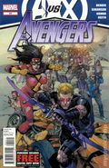 Avengers (2010 4th Series) 30