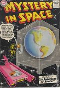 Mystery in Space (1951 1st Series) 39