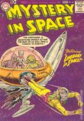Mystery in Space (1951 1st Series) 40