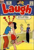 Laugh Comics (1946 1st Series) 91