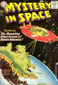Mystery in Space (1951 1st Series) 44
